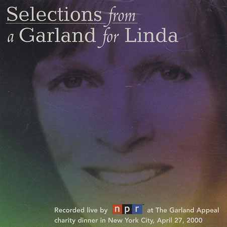 "Linda+McCartney+-+Selections+From+A+Garland+For+Linda+-+5""+CD+SINGLE-398473"