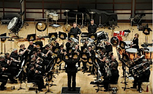 The New England Brass Band