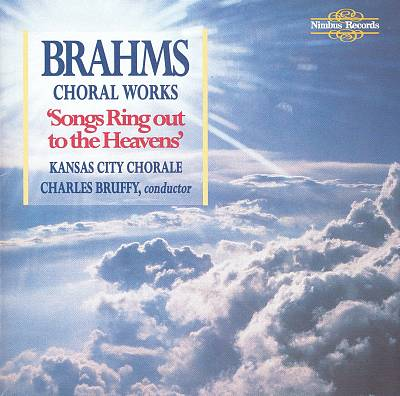 Brahms Kansas City Chorale